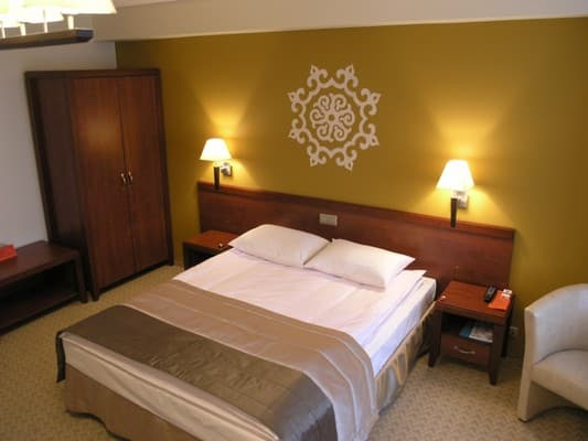 Hotel Adriya, Kyiv: photo, prices, reviews