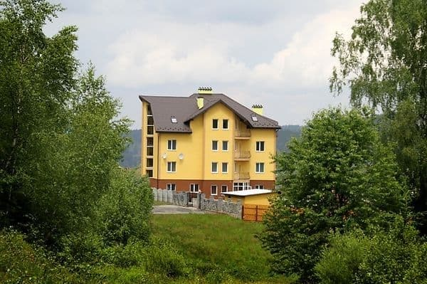 Villa Yuran, Shidnytsia: photo, prices, reviews