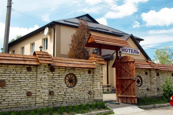 Motel Sadyba,  Vinnytsia: photo, prices, reviews