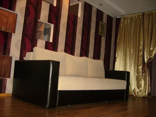Apartment Apartment Institutskaya Str, 16/1, Khmelnytskyi: photo, prices, reviews