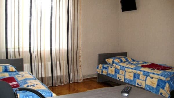 Mini hotel Dobryy Hotel, Kharkiv: photo, prices, reviews