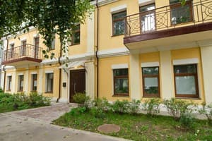 Hotels  city Kyiv and region. Hotel Apartment Velyka Vasylkivska (Chervonoarmiiska) Street, 47 B