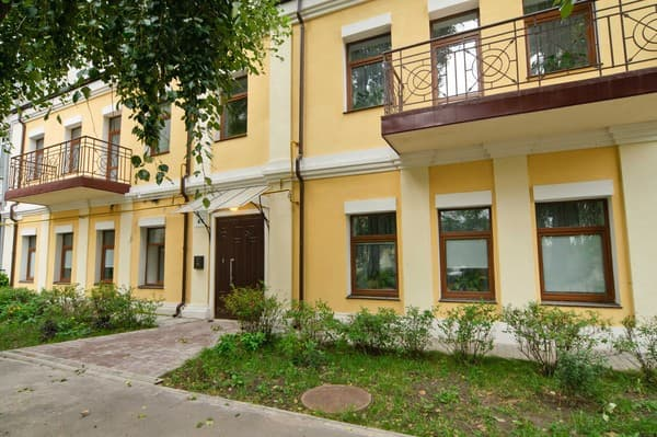 Apartment Apartment Velyka Vasylkivska (Chervonoarmiiska) Street, 47 B, Kyiv: photo, prices, reviews