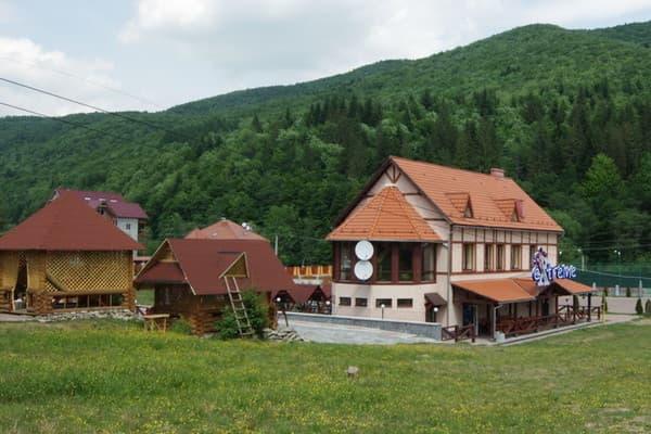 Гостиницы Ждениево
