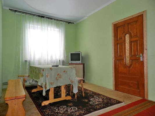 Private estate Karpatski prostory, Slavske: photo, prices, reviews