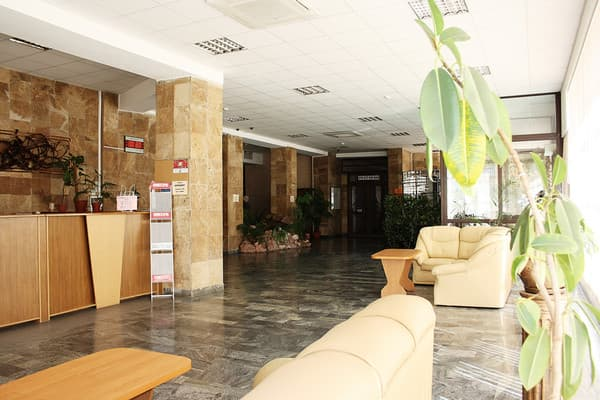 Hotel Turist, Mykolaiv: photo, prices, reviews