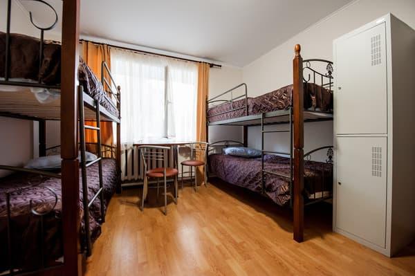 Недорогие отели Киева