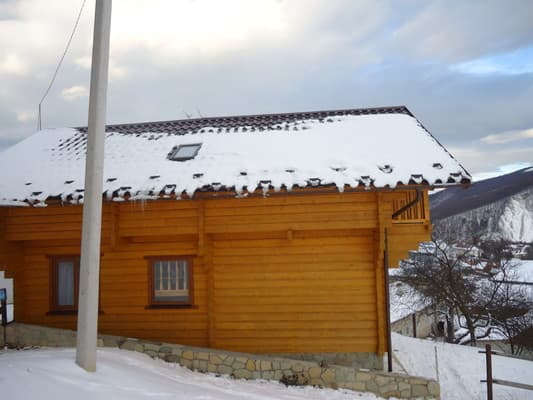 Cottage Zatyshne hnizdechko, Yaremche: photo, prices, reviews