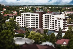 Hotels Truskavets. Hotel Mirotel Resort & Spa