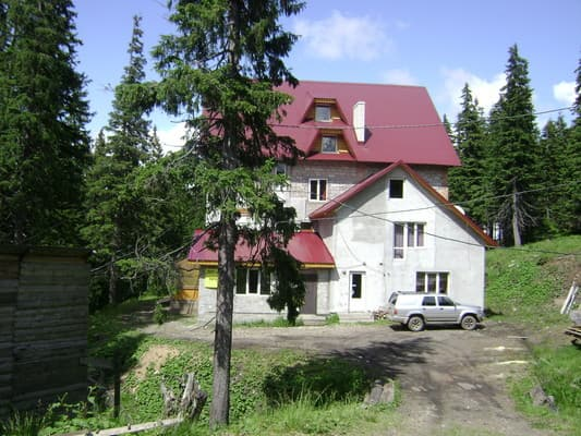 Hotel Yuliia, Dragobrat: photo, prices, reviews