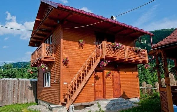 Mini hotel Hutsulochka GVM, Yaremche: photo, prices, reviews