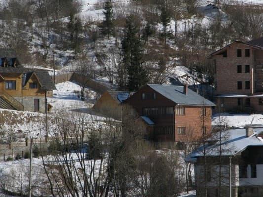 Славское жилье