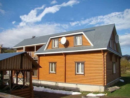 Private estate Slavira, Slavske: photo, prices, reviews