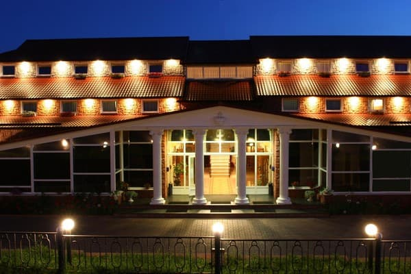 Hotel and restaurant complex Versal',  Vinnytsia: photo, prices, reviews