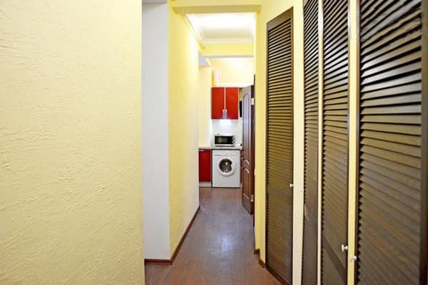 Apartment Apartment Apartment on Yevreiska Street, 9, Odesa: photo, prices, reviews