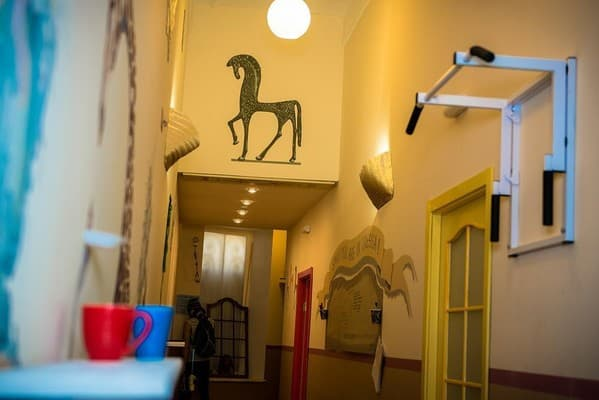 Hostel Centro Hostel Odessa, Odesa: photo, prices, reviews