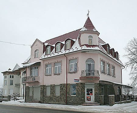 Hotel Arnika, Yaremche: photo, prices, reviews