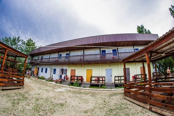База отдыха «Дача»