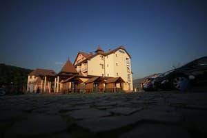 fbc596117359 Відпочинок на Закарпатті з басейном   Готелі Закарпаття з басейном ...