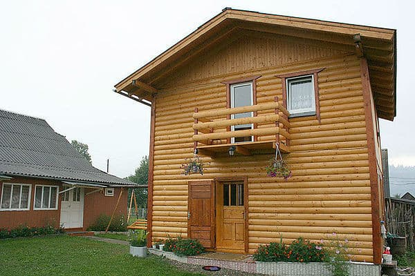 Cottage Berezka, Mykulychyn: photo, prices, reviews