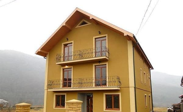 Private estate U Aliny,  Svaliava: photo, prices, reviews