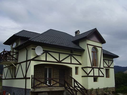 Private estate Zarinok, Skole: photo, prices, reviews