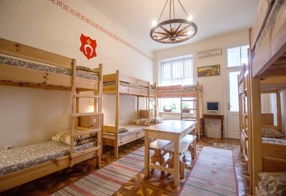 Дешевий відпочинок у Львові