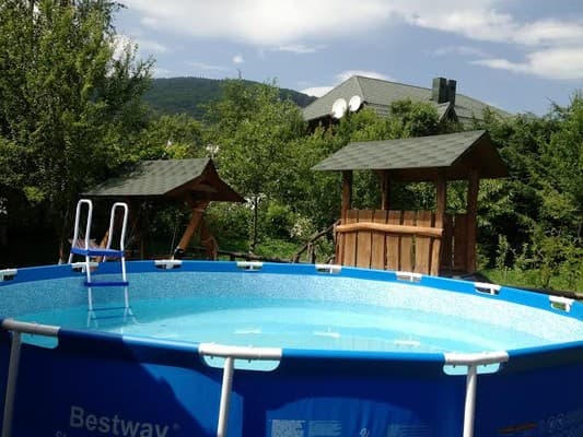 Private estate U Yaroslava, Yaremche: photo, prices, reviews
