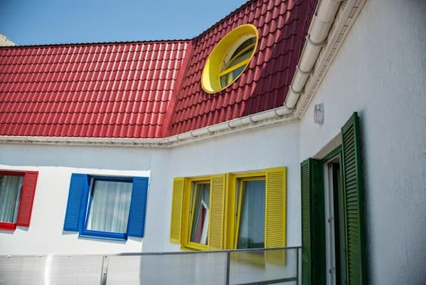 Mini hotel 12 mesyatsev, Odesa: photo, prices, reviews