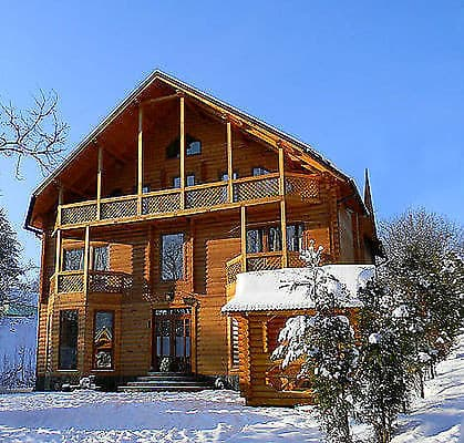 Private estate Hutsulka Ksenia,  Kosiv: photo, prices, reviews