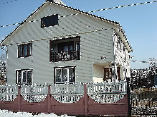 Private estate Chotyry sezony, Lazeshchyna: photo, prices, reviews