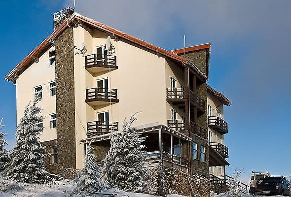 Hotel Pik otel', Dragobrat: photo, prices, reviews