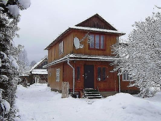 Private estate Comfortable rooms, Mykulychyn: photo, prices, reviews