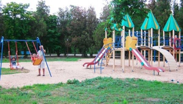 Відпочинок в Білгород-Дністровському