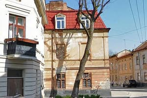 Hotels Lviv. Hotel Apartments in the center ul. Ribnaya