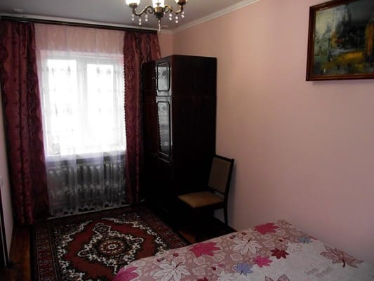 Apartment Lyuks, Truskavets: photo, prices, reviews