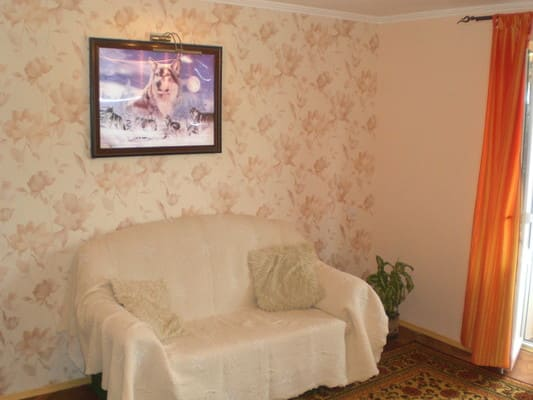 Apartment Apartment Apartment on Kavaleridze Str, 8, fl.2, Lviv: photo, prices, reviews