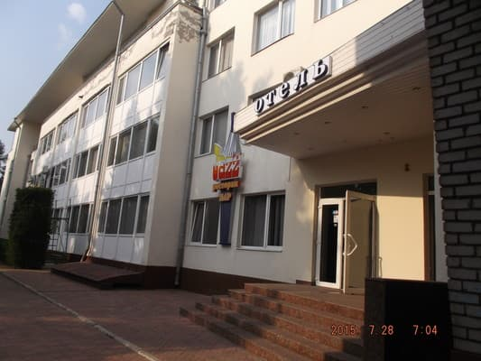 Hotel Jazz,  Zaporizhia: photo, prices, reviews