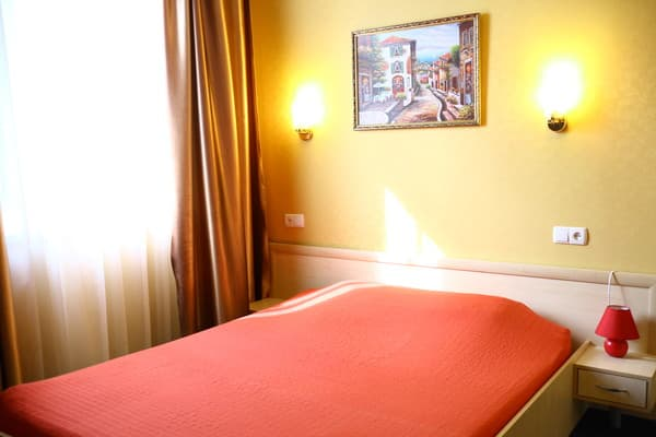 Hotel Asotel, Kharkiv: photo, prices, reviews