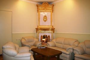 Hotels Poltava. Hotel City Center Apartments
