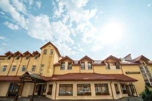 Готелі Львова в Шевченківському районі — 27 готелів в радіусі 2 км 17adecc7691bd