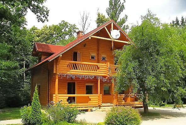 Cottage Yasnyi, Tatariv: photo, prices, reviews