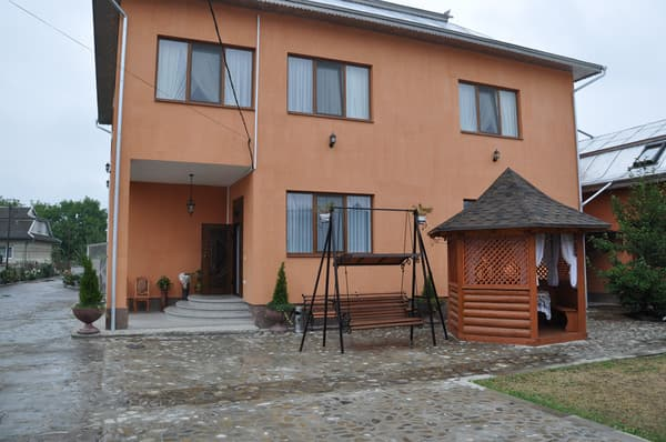 Hotel Liubava,  Kosiv: photo, prices, reviews