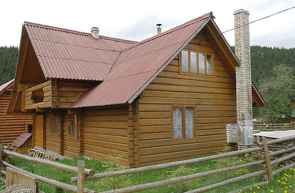 Guest Court Kaspiy, Bukovel: photo, prices, reviews