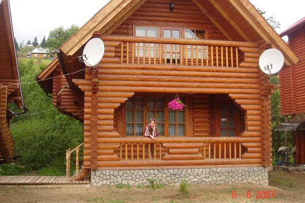 Tourist complex  Sofia, Bukovel: photo, prices, reviews