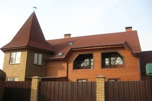 Hotels  city Chernihiv and region. Hotel Saniya