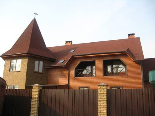 Cottage Saniya, Chernihiv: photo, prices, reviews
