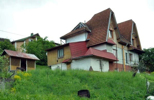 Private estate U Demiyana, Slavske: photo, prices, reviews