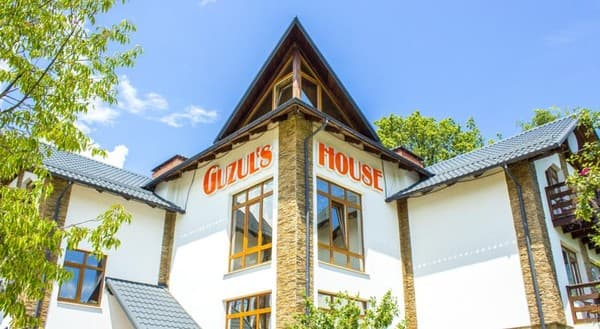 Hotel Guzul's house, Mykulychyn: photo, prices, reviews