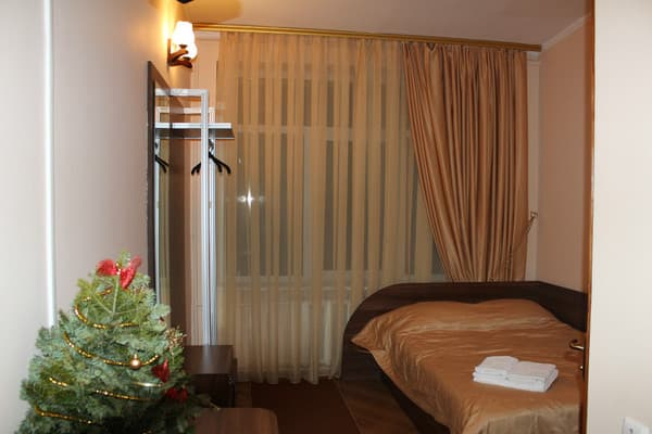 Mini hotel Dolce Vita, Vyzhnytsia: photo, prices, reviews